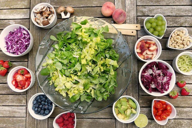 Najlepsza dieta dla wegan