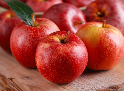 Jak przechowywać jabłka w trakcie zimy?