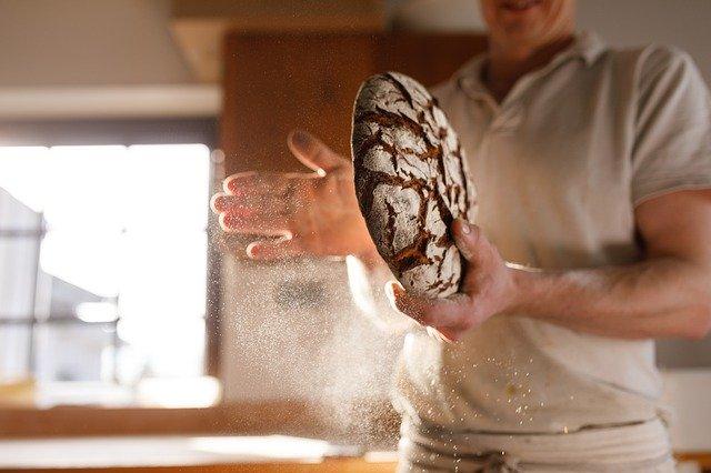 Solidne piece konwekcyjne dla piekarni