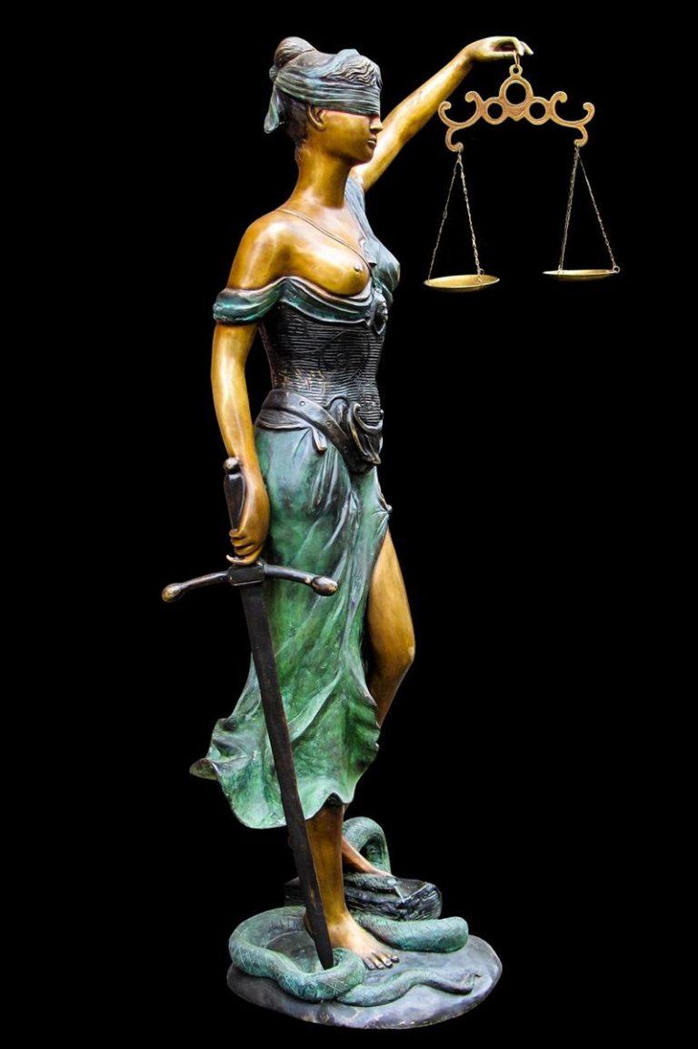 Adwokat w sprawach prawa karnego